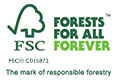 FSC Certification logo